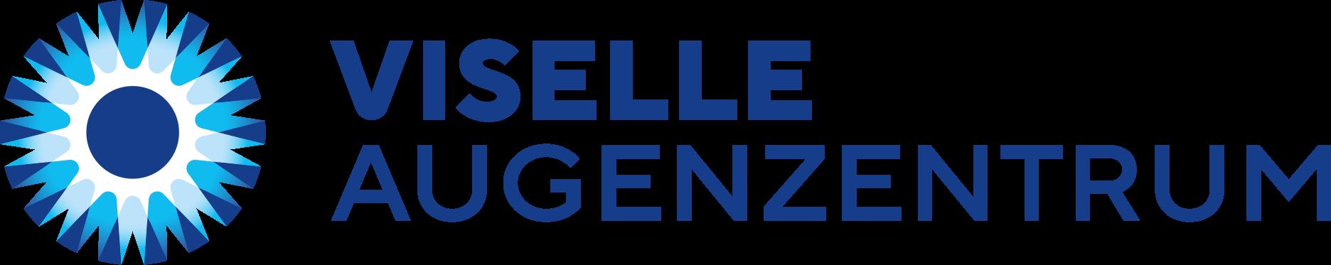 Viselle Augenzentrum Logo