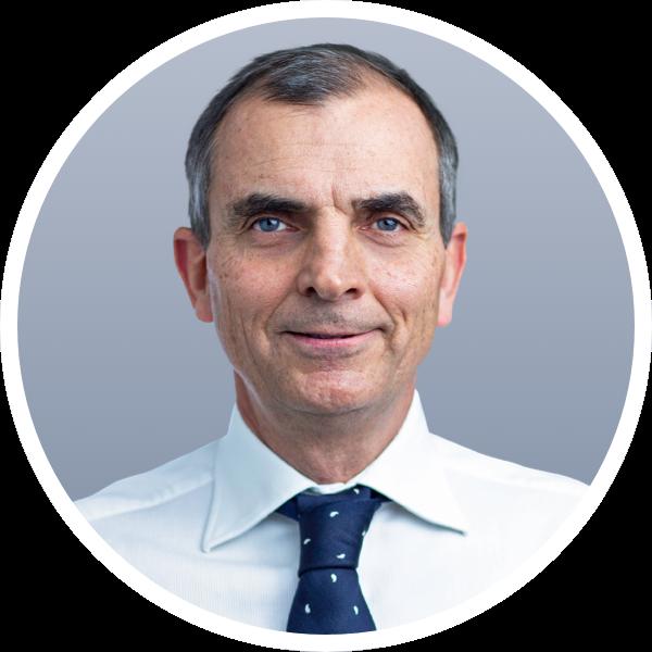 Prof. Dr. Michael Küchle
