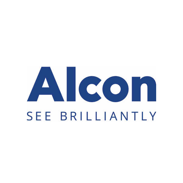 <strong>Alcon Pharma GmbH</strong><br>Sponsoring 1.300,- €
