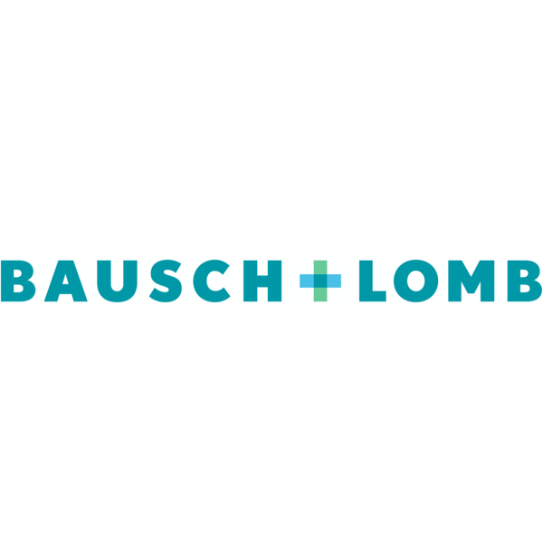 <strong>Bausch + Lomb</strong><br>Sponsoring 2.000,- €