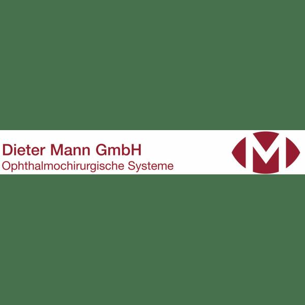 <strong>Dieter Mann GmbH</strong><br>Sponsoring 1.400,- €