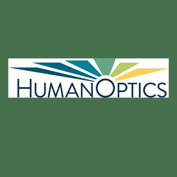 <strong>HumanOptics AG</strong><br>Sponsoring 1.200,- €