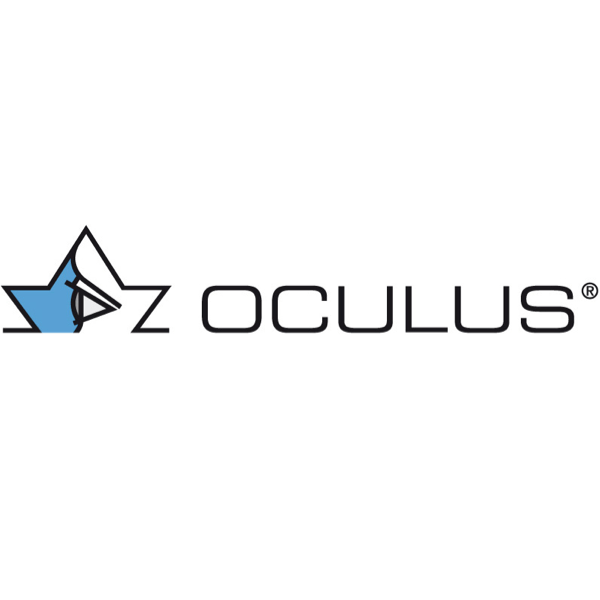 <strong>OCULUS  Optikgeräte GmbH</strong><br>Sponsoring 900,- €