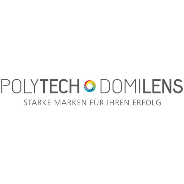 <strong>Polytech Domilens GmbH</strong><br>Sponsoring 700,- €