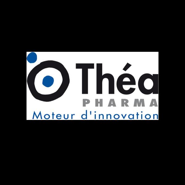 <strong>Théa Pharma GmbH</strong><br>Sponsoring 700,- €