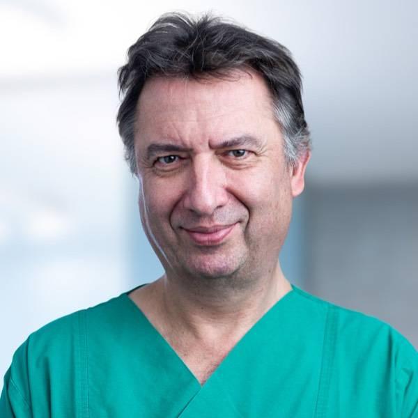 Dr. Christian v. Segnitz