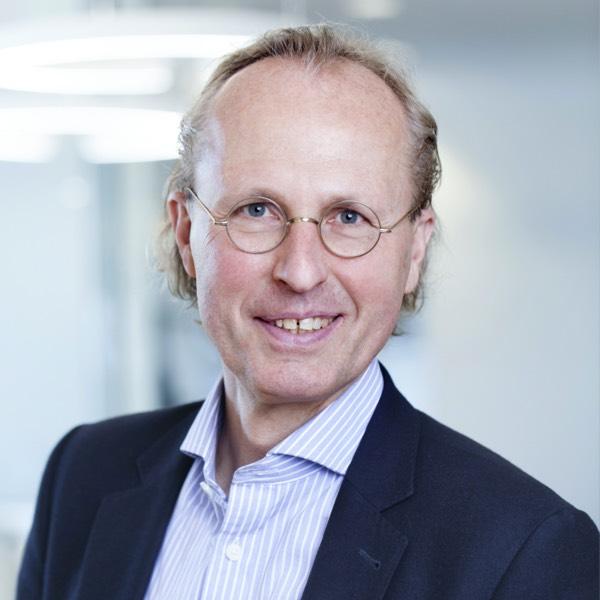 Prof. Dr. Anselm Jünemann