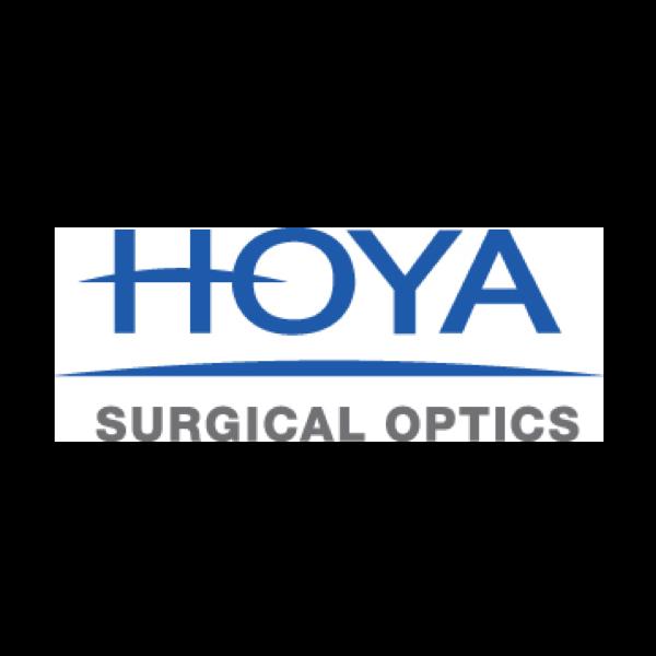 <strong>HOYA Surgival Optics GmbH</strong><br>Sponsoring 800,- €