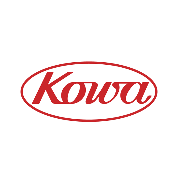 <strong>Kowa Pharmaceutical Europe Co. Ltd.</strong><br>Sponsoring 700,- €