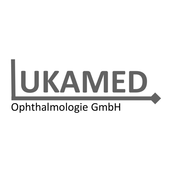 <strong>Lukamed Ophthalmologie GmbH</strong><br>Sponsoring 1.000,- €