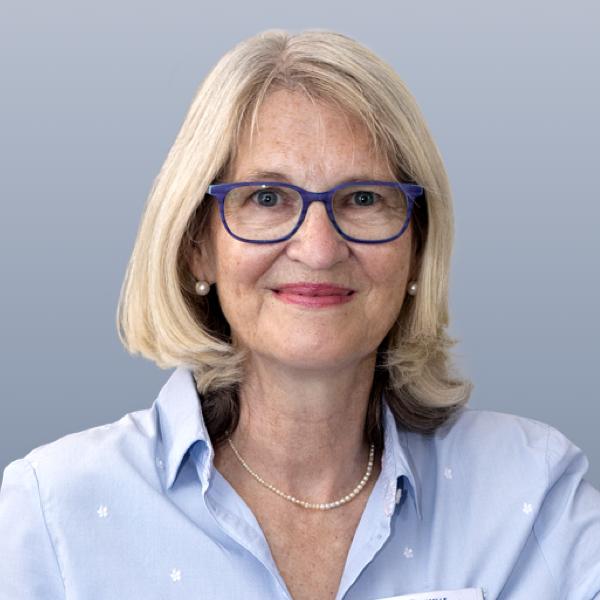 Dr. med. Petra Seyer - Augenärztin im Viselle Augenzentrum, Standort Eckental